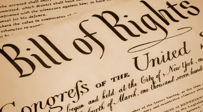 5 Basic Rights of Defendants in U.S. Courts