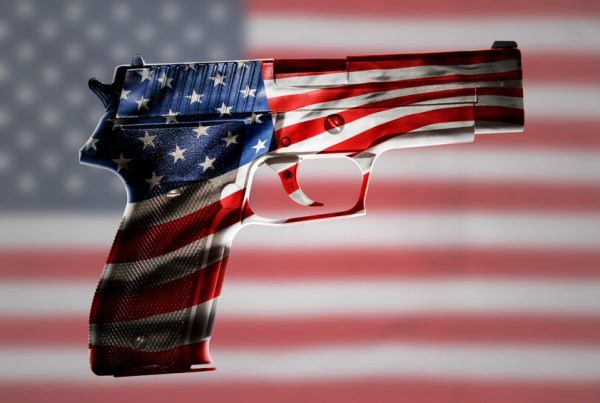 Colorado's Gun Laws